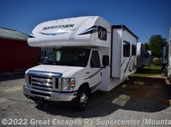 New 2018  Forest River Sunseeker Ford Chassis 3010DS by Forest River from Great Escapes RV Supercenter in Gassville, AR