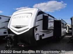 New 2018  Keystone Outback Super-Lite 335CG by Keystone from Great Escapes RV Center in Gassville, AR