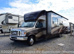 New 2018  Forest River Sunseeker Ford Chassis 3050S by Forest River from Great Escapes RV Supercenter in Gassville, AR