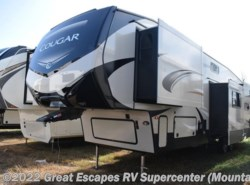 New 2018  Keystone Cougar 368MBI by Keystone from Great Escapes RV Center in Gassville, AR