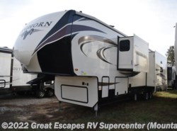 New 2018  Heartland RV Bighorn 3870FB by Heartland RV from Great Escapes RV Center in Gassville, AR