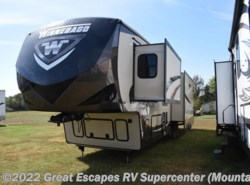 Used 2014  Winnebago Destination 36RL