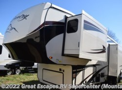 New 2018  Heartland RV Big Country BC 3155 RLK by Heartland RV from Great Escapes RV Center in Gassville, AR