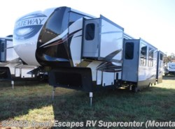 New 2018  Heartland RV Gateway 3810RLB by Heartland RV from Great Escapes RV Center in Gassville, AR