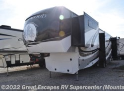 New 2018  CrossRoads  Redwood 3991RD by CrossRoads from Great Escapes RV Center in Gassville, AR