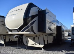 New 2018  Keystone Montana High Country 385BR by Keystone from Great Escapes RV Center in Gassville, AR