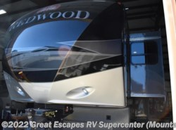Used 2013  Redwood Residential Vehicles Redwood RW36FL by Redwood Residential Vehicles from Great Escapes RV Center in Gassville, AR