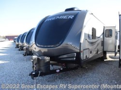 New 2018  Keystone Bullet Premier 30RIPR by Keystone from Great Escapes RV Supercenter in Gassville, AR