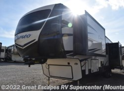 New 2018  CrossRoads Cameo 3801RK by CrossRoads from Great Escapes RV Supercenter in Gassville, AR