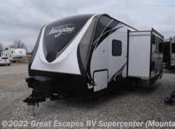 New 2018  Grand Design Imagine 2150RB by Grand Design from Great Escapes RV Center in Gassville, AR