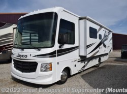 New 2018 Jayco Alante 29S available in Gassville, Arkansas