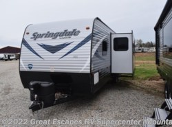 New 2018  Keystone  Summerland 2960BH by Keystone from Great Escapes RV Supercenter in Gassville, AR