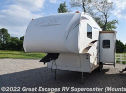 Used 2008  Keystone Laredo 265RL by Keystone from Great Escapes RV Supercenter in Gassville, AR