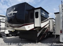 New 2018  Forest River Riverstone Legacy 38MB by Forest River from Great Escapes RV Supercenter in Gassville, AR