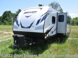 New 2019  Keystone Bullet 308BHS by Keystone from Great Escapes RV Supercenter in Gassville, AR