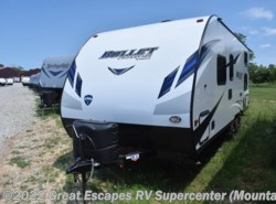 New 2019  Keystone Bullet Crossfire 2070BH by Keystone from Great Escapes RV Supercenter in Gassville, AR