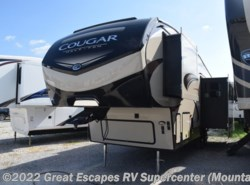 New 2019  Keystone Cougar Half-Ton 27RLS by Keystone from Great Escapes RV Supercenter in Gassville, AR