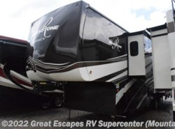 New 2019 Forest River Riverstone Legacy 38FB-2 available in Gassville, Arkansas