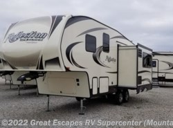 New 2019 Grand Design Reflection 150 Series Fifth-Wheel 230RL available in Gassville, Arkansas