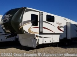Used 2014  Dutchmen Infinity 3860MS