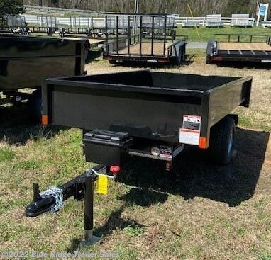 2021 Extreme Road & Trail 4x7 With 2 Way Gate available in Ruckersville, VA