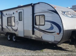 Used 2014  Forest River  Cruise Lite 261BH by Forest River from Safford RV in Thornburg, VA