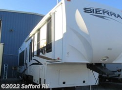 Used 2012  Forest River Sierra 346RET