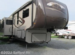 Used 2013  Forest River Blue Ridge 3025RL