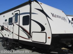 New 2016  Dutchmen Kodiak Express 246BHSL by Dutchmen from Safford RV in Thornburg, VA