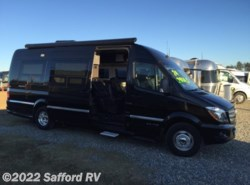 Used 2014  Airstream Interstate EXT Lounge with Sleeping Quarters by Airstream from Safford RV in Thornburg, VA