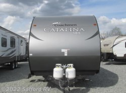 New 2016  Coachmen Catalina SBX 251RLS by Coachmen from Safford RV in Thornburg, VA