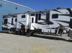 New 2016 Dutchmen Voltage Toy Haulers 3990 available in Thornburg, Virginia