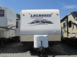 Used 2011  Forest River  LACROSSE 305RE by Forest River from Safford RV in Thornburg, VA