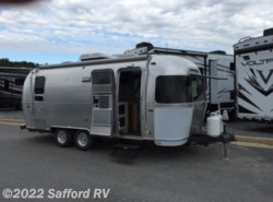 Used 2016  Airstream  23-INTL by Airstream from Safford RV in Thornburg, VA