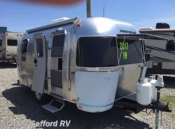 New 2017  Airstream International Signature 19 by Airstream from Safford RV in Thornburg, VA