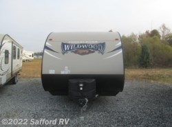 New 2017  Forest River Wildwood X-Lite 230BHXL by Forest River from Safford RV in Thornburg, VA