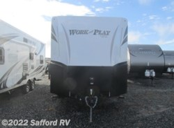 New 2017  Forest River Work and Play FRP Series 30FBW by Forest River from Safford RV in Thornburg, VA
