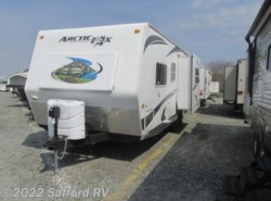Used 2016  Northwood Arctic Fox 25R by Northwood from Safford RV in Thornburg, VA