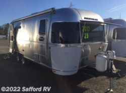 New 2017  Airstream  25FBINTL TWIN BED by Airstream from Safford RV in Thornburg, VA