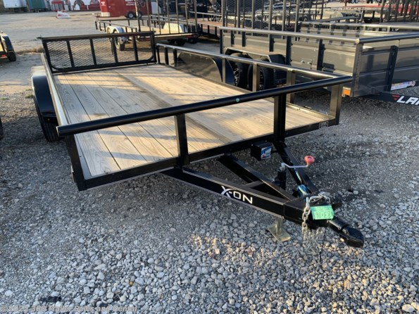 2020 X-On Trailers available in Princeton, TX