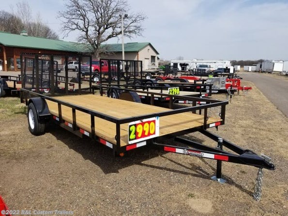2021 Woodies available in Princeton, MN
