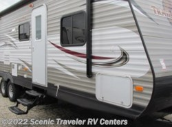 New 2015 Heartland RV Trail Runner 30 SLE available in Slinger, Wisconsin