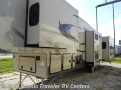 Used 2015 Yellowstone RV Canyon Trail Advanced Profile 33FRLQ available in Baraboo, Wisconsin