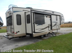 New 2016 Forest River Flagstaff Super Lite/Classic 8529IKBS available in Baraboo, Wisconsin