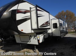 New 2016  Heartland RV ElkRidge E365