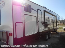 New 2016  Heartland RV ElkRidge E365 by Heartland RV from Scenic Traveler RV Centers in Slinger, WI