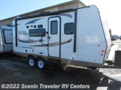 New 2016  Forest River Flagstaff Micro Lite 21DS