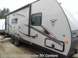 Used 2014  Skyline Walkabout 23LC by Skyline from Scenic Traveler RV Centers in Slinger, WI