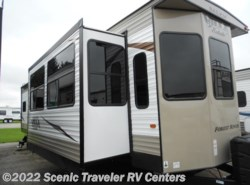 New 2017  Forest River Salem Villa Estate 393FLT by Forest River from Scenic Traveler RV Centers in Slinger, WI