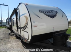 New 2017  Forest River Salem Hemisphere Lite 24RK by Forest River from Scenic Traveler RV Centers in Baraboo, WI